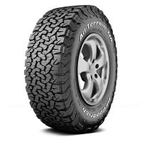 anvelope BF Goodrich All Terrain TA KO2