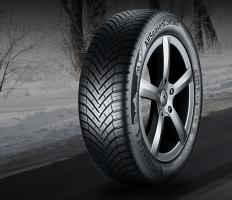 Continental AllSeasonContact - 195/65/R15