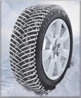 anvelope Goodyear UltraGrip Ice Arctic